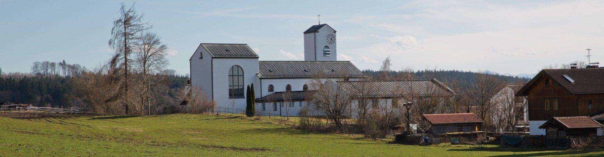 Pfarrgemeinde Höhenrain
